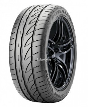 Bridgestone Potenza RE002 Adrenalin 225/50 R17 94W - Интернет-магазин автошин и дисков Колесо66, Екатеринбург