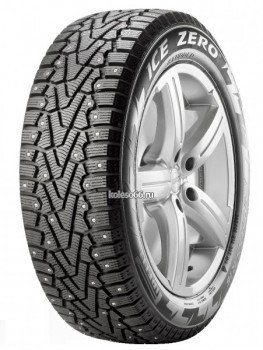 Pirelli Winter Ice Zero 295/35R21 107H - Интернет-магазин автошин и дисков Колесо66, Екатеринбург